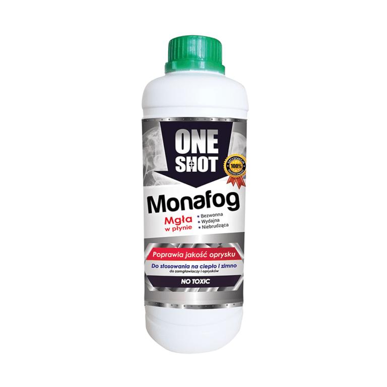 zamgławiacz 1L monafog