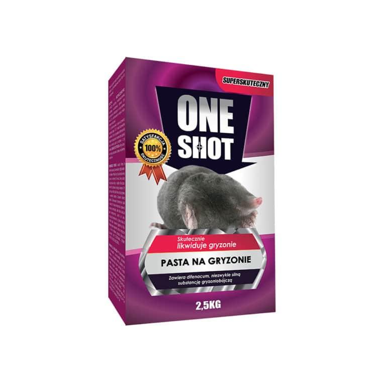 pasta na gryzonie i pozegnanie ze szczurem