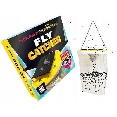 Pułapka na muchy flycatcher
