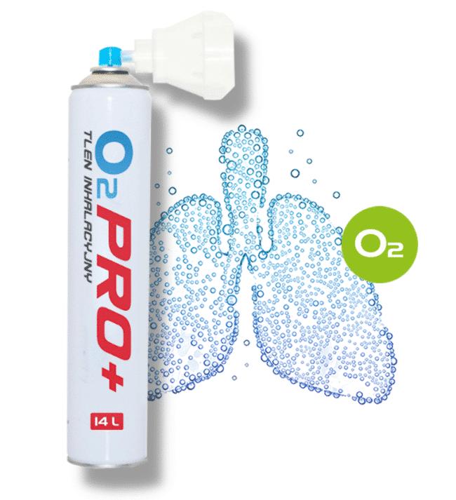 Tlen inhalacyjny
